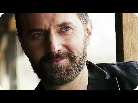 Berlin Station Season 2 Trailer (2017) Epix Series