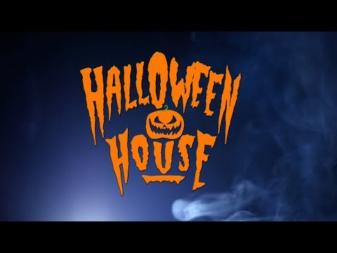 Halloween House Scared Stiff's 2017 Horror Short