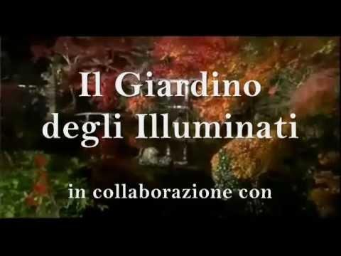 Il giardino degli illuminati youtube - Il giardino degli esperidi ...