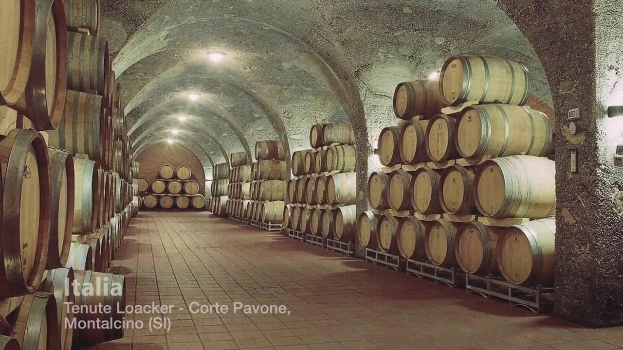 Aermec per il vino - Italiano