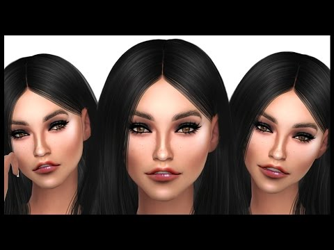 Sims 4 Madison Beer