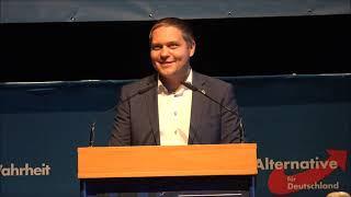 Anton Baron MdL, Künzelsau 13 05 2019
