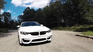 Zima Motorsports F8x M3 | M4 Catless DownPipes