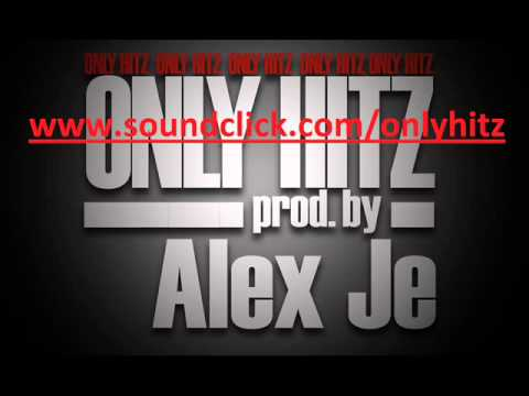 SEXY RAP & RNB BEAT Sexy Thang - Instrumental (prod. Alex Je)