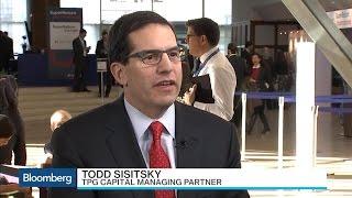 TPG's Sisitsky Says Health Care Helps Create Deals