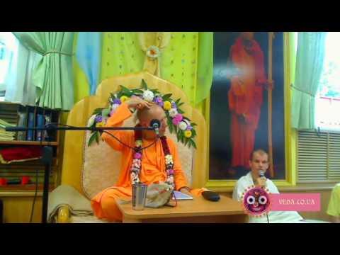 Бхагавад Гита 7.2 - Бхактивайбхава Свами