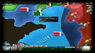 Pride of Nations Gameplay Trailer