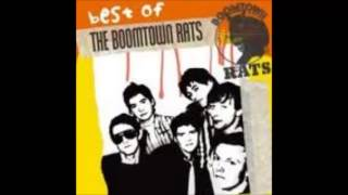 Watch Boomtown Rats Shes So Modern video