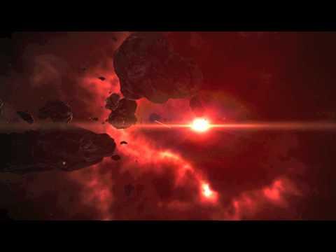 Jon Hallur - Below The Asteroids (HMage Radio Mix)