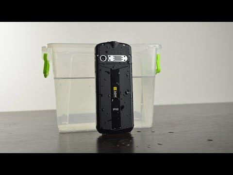 Противоударный телефон AGM M2 - лучшее за 50$!
