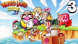 Wario Land: Super Mario Land 3 - Part 3 - Hot Gameplay Tips
