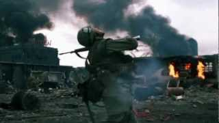 Full Metal Jacket - Trailer 1987 Hd