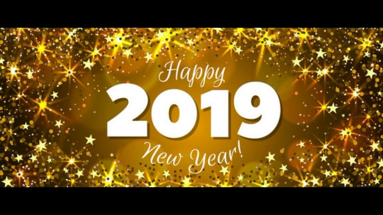 new year status video 2019