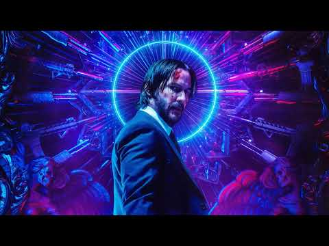 Deconsecrated John Wick: Chapter 3 Soundtrack