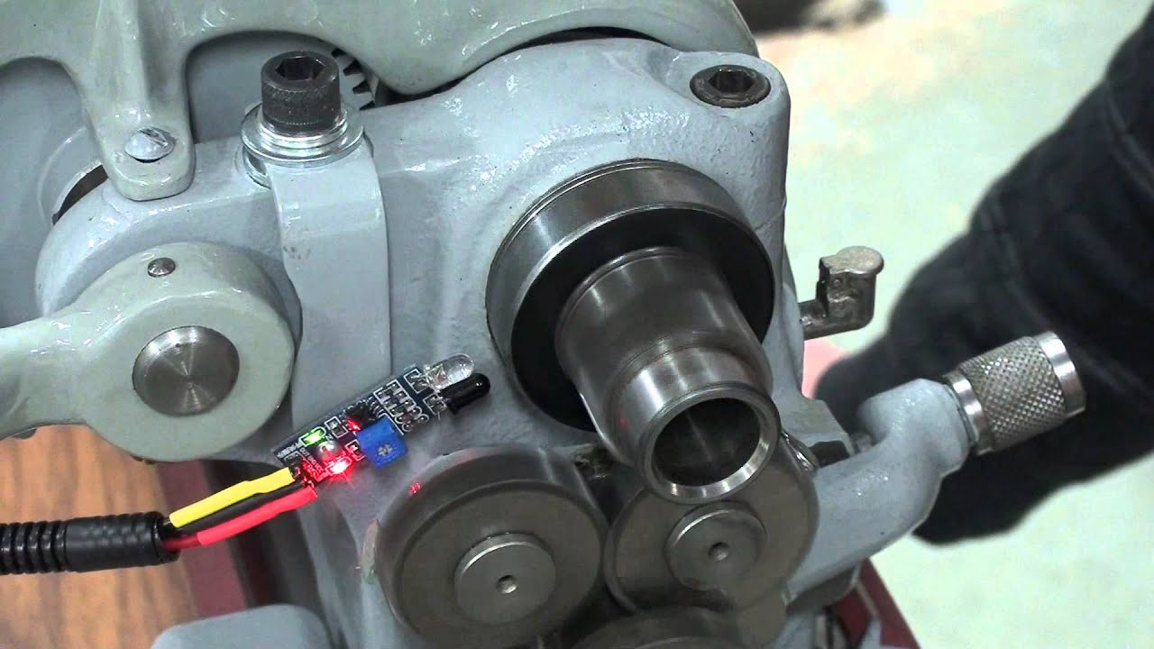 Wiring A Tachometer Youtube - Circuit Wiring And Diagram Hub •