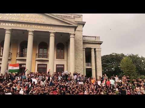 Gorkhas all over globe united ... Trailer from Bangalore