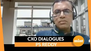 Implementing future-ready solutions for a robust digital infrastructure, featuring PS Reddy