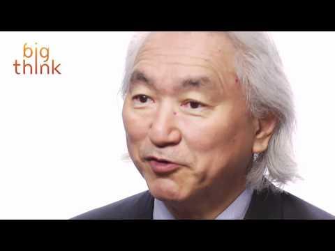 Michio Kaku: What Is Déjà Vu?