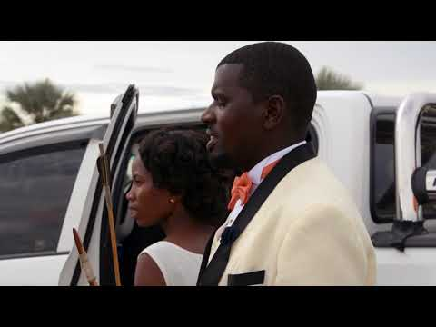 Mr & Mrs Simeon Wedding Ceremony  full Movie 1080 Full HD