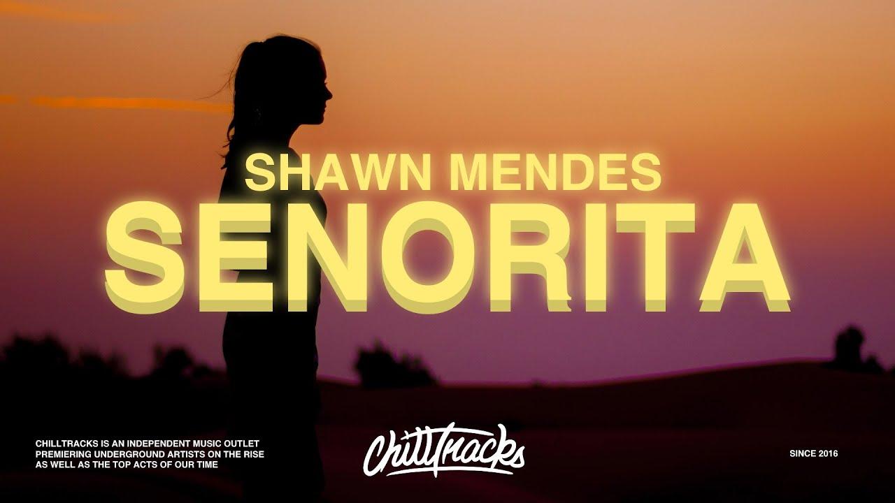Download Shawn Mendes Camila Cabello Senorita Lyrics Mp3