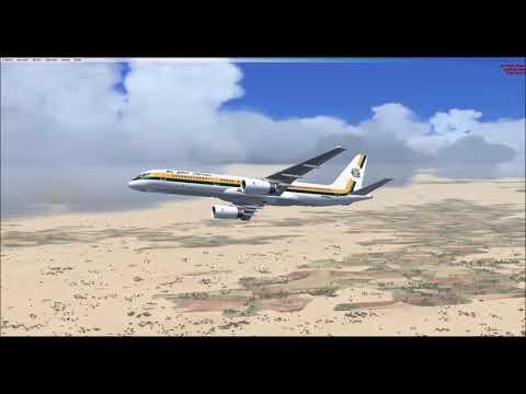 Addis Ethiopia to Gabon