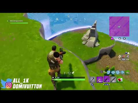 Story Time | MY FIRST FIGHT !!! -FORTNITE