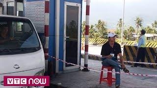 BOT Ninh Lộc: Sẽ lấy số liệu của dân đối chiếu   VTC1