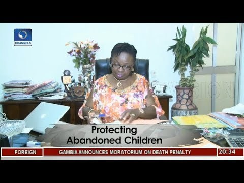 Protecting The Right Of Abandoned Children  Africa 54 