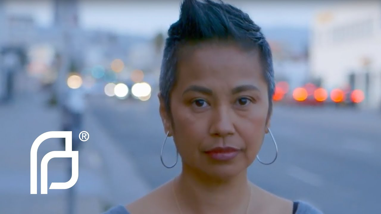 Breast Cancer Survivor Stands with Planned Parenthood | Planned Parenthood Video