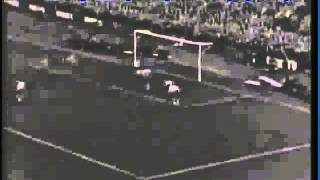 QWC 1966 Sweden vs. West Germany 1-2 (26.09.1965)