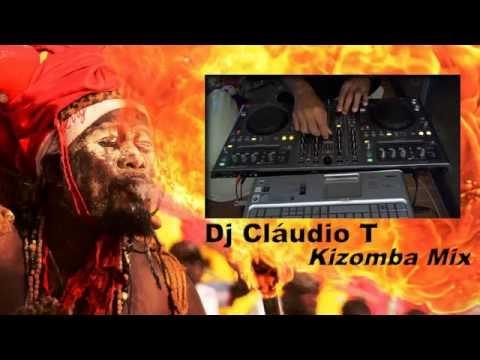 KIZOMBA MIX SESSION Nº 1 WITH DJ CLAUDIO T