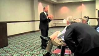 Congressman Fincher Economic Roundtable - Dyersburg Thumbnail