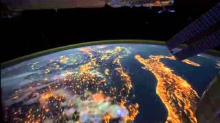 Крутое видео со спутника планеты земля NASA(, 2014-10-28T13:57:21.000Z)