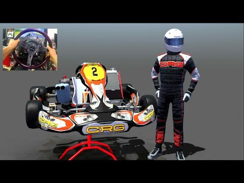 Kart Racing Pro - Is It WORTH $43 ?? GoPro First Impressions | SLAPTrain