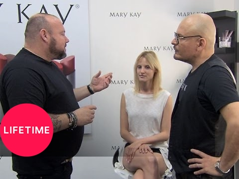Project Runway: Season 14, Episode 6: Mary Kay Beauty Mashup | Lifetime