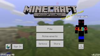 How Get Lifeboat Minecraft Pe