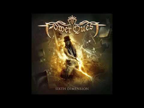 Power Quest - Sixth Dimension {Full Album}