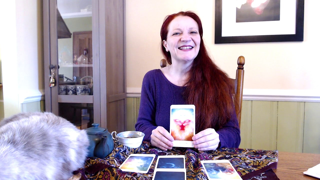 Sharing Tarot wisdom (EN - IT)