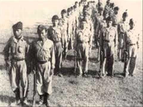 Maju Tak Gentar (Semangat Kemerdekaan / Spirit for Freedom).wmv