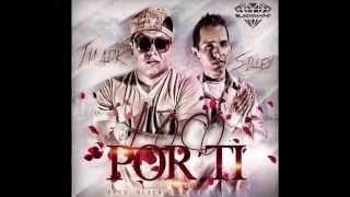 Cj (Silley) Ft J Mark - Loco Por Ti (Prod.Black Diamond Records)#Estreno 2015)ReggaetonRomantico