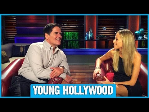 Mark Cuban Talks Shark Tank Season 7 & If He Would Run For President!