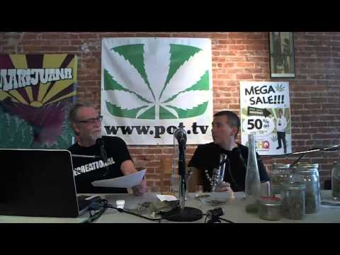 From Under the Influence with Marijuana Man: Second Hand Smoke & Mirrors