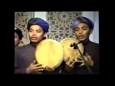 Nadamurni - Al-Hijratu   LIVE