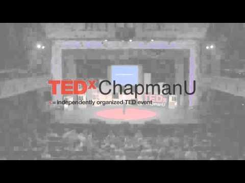 Do movies matter anymore    Dileep Rao   TEDxChapmanU