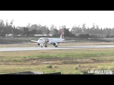 Francisco Sá Carneiro Airport 22-02-2014