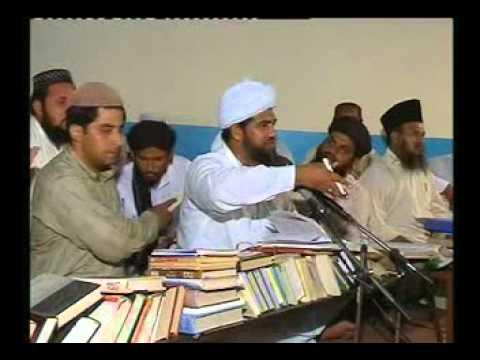 Munazra Sunni vs Wahabi 13