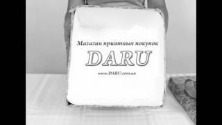 Видео-обзор: шкатулки для украшений | daru.com.ua
