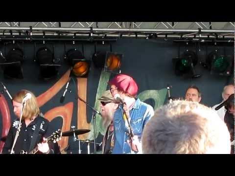 Dag Vag med Mattias Hellberg & Nikke Ström-Jag Blev Inte Hög Live@Mosebacke 2012-06-20