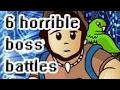 6 Horrible Boss Battles JonTron