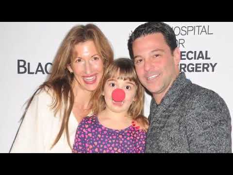 David Alan Basche From TV Land's The Exes And His Wife Alysia Reiner From 'Orange Is The New...